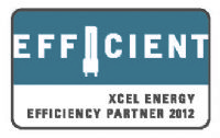 Tolin Named 2012 Xcel Energy Efficiency Partner